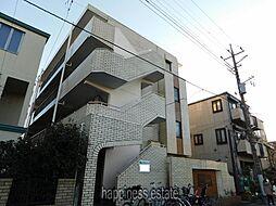 相生コーポフロンティア[4階]の外観