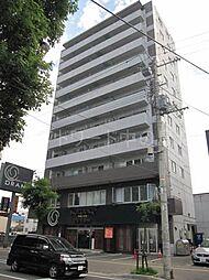 AMS東札幌24[10階]の外観