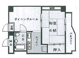 寺田町駅 1,220万円