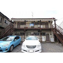 新取手駅 3.5万円