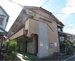 奥田コーポ[2階]の外観