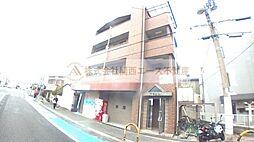 下町ビル[4階]の外観
