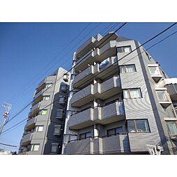 静岡県浜松市中区寺島町の賃貸マンションの外観