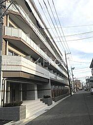 ユリカロゼAZEST川口[3階]の外観