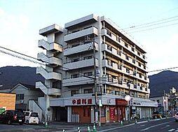 神岳第一ハイツ[606号室]の外観