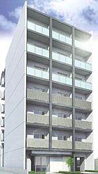 アイルルシェール錦糸町[502号室]の外観