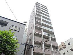 シーネクス上野松が谷[11階]の外観