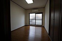 松本マンション[203号室]の外観