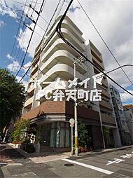 GRETREE WEST OSAKA YS[5階]の外観