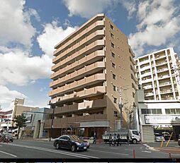 福岡県北九州市小倉北区清水3丁目の賃貸マンションの外観