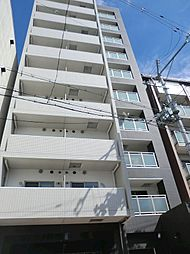 大阪府大阪市西成区千本中1の賃貸マンションの外観