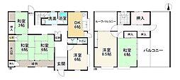 石清水八幡宮駅 1,500万円