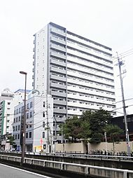 スプランディッド新大阪III[7階]の外観