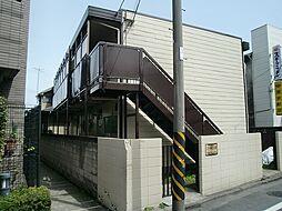 コーポ荻窪[2階]の外観