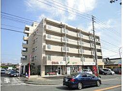 福岡県北九州市若松区高須東4丁目の賃貸マンションの外観