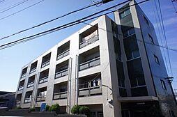 協弥マンション[3階]の外観