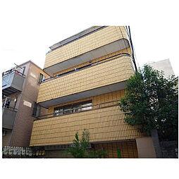 シャトー蒲田10 bt[112kk号室]の外観