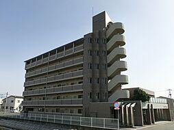 香川県観音寺市昭和町1丁目の賃貸マンションの外観