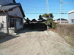 [一戸建] 三重県桑名市大字和泉 の賃貸【/】の外観
