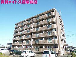 高茶屋豊城[5階]の外観