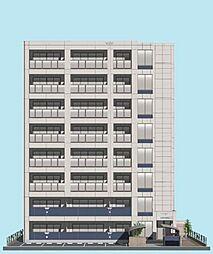 広島県広島市中区舟入南6丁目の賃貸マンションの外観