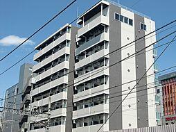 アルファコート川越脇田II[7階]の外観