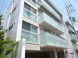 ・フェスタリア札幌[4階]の外観