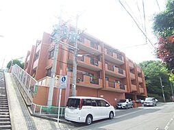 ロイヤルマンション小笹[2階]の外観