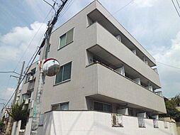 メゾン・ド・飯塚[303号室]の外観