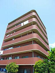 ハイネグランデ[3階]の外観