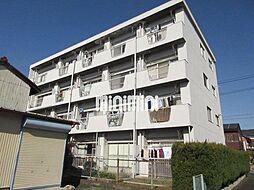 緑風ビル[3階]の外観