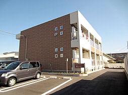 南海線 忠岡駅 徒歩6分の賃貸アパート