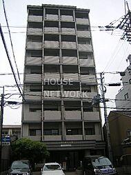 パラシオン京都[502号室号室]の外観