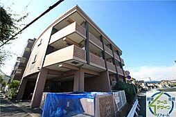 兵庫県神戸市垂水区福田2丁目の賃貸マンションの外観