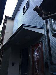 KHアパート[2F号室]の外観