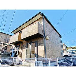 JR東海道本線 草薙駅 徒歩19分の賃貸アパート