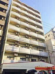 クレインハイツ南堀江[10階]の外観