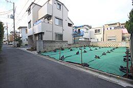 フリープラン・建物プレゼンテーションも対応自由設計で建築頂ける宅地分譲です。\nご希望プランの無料