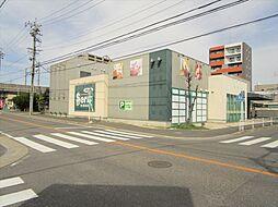 セリア春田店 営業時間10:00〜20:00 徒歩 約7分(約500m)