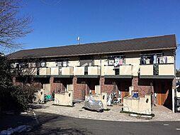 [テラスハウス] 東京都板橋区若木2丁目 の賃貸【/】の外観