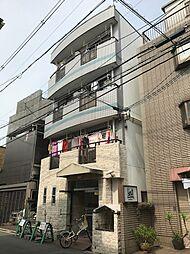 パールシティマンション玉出[2階]の外観