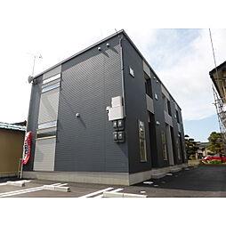 D-BOX桂町[103号室]の外観