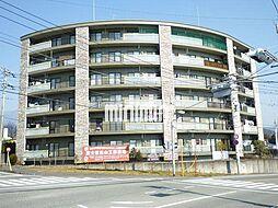 ツリーベル富士宮[6階]の外観