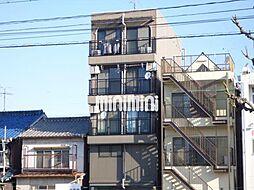 HOTAX正保[4階]の外観