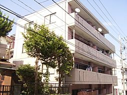 日宝コートヒルズ洋光台2[2階]の外観