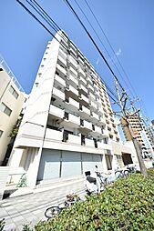 ペイサ−ジュSANKO[8階]の外観