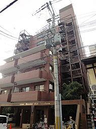 「ライオンズマンション二条高倉」[3階]の外観