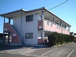 コーポ長崎(堤)[203号室]の外観