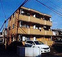 アメニティヴィラ[3階]の外観