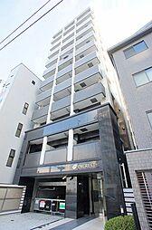 エンクレスト博多駅南II[7階]の外観